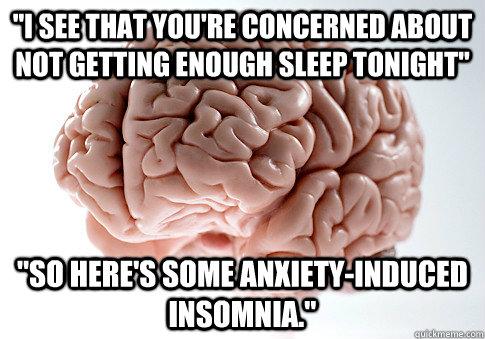 sleep brain